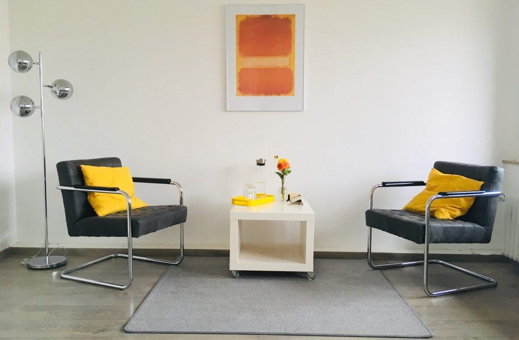 Privatpraxis für Psychotherapie in Köln
